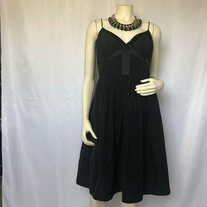 Black Cocktail Dress by Calvin Klein, Size 10